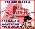 Lowell Spinner's Ad